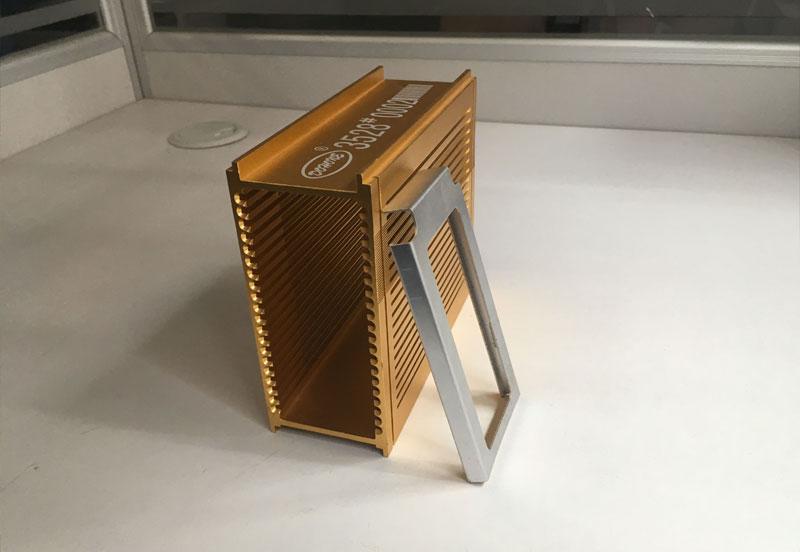 led料盒