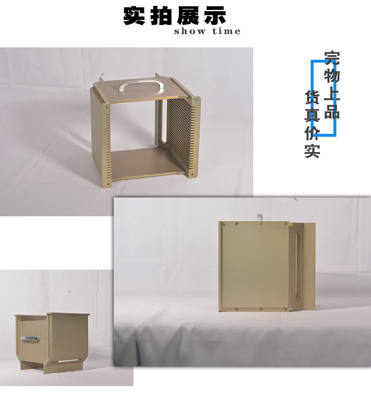 25槽耐高温晶圆存放盒产品实拍细节.jpg