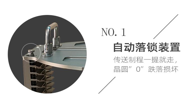 自动落锁13寸晶圆提篮的优势1.jpg